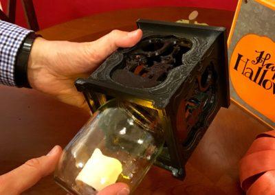 Install Mason Jar