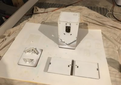 Prime  Paint Components